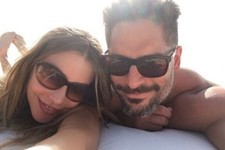 Sofia Vergara and Joe Manganiello Share the First Photos from Their Romantic Honeymoon