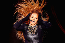 Janet Jackson Is Pregnant With Her First Child