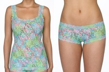 Collab We Love: Lilly Pulitzer for Hanky Panky
