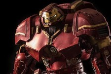 This Hulkbuster Cosplay Was the BIGGEST Thing at New York Comic-Con