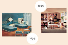 A Visual History Of The Evolution Of Ikea