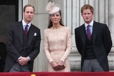 Can You Name All The Members Of The British Royal Family?