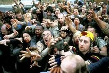 Pop Quiz: Black Friday or Zombie Apocalypse?