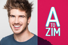 YouTube Star Joey Graceffa Answers Our 26 Burning Questions