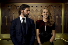Channel Blake Lively's Timeless Look in 'The Age of Adaline'