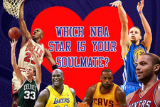 Which NBA Star is Your Soulmate?