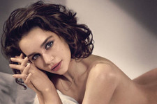 Emilia Clarke Named Sexiest Woman Alive by 'Esquire'